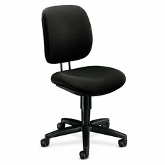 Comfortask Task Chair - Black - HON5901AB10T