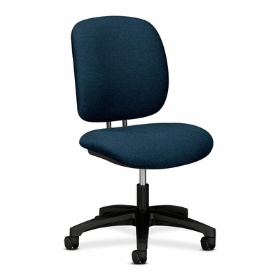 Comfortask Task Chair - Blue - HON5901AB90T