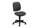 Comfortask Task Chair - Dark Gray - HON5901AB12T