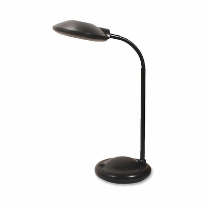 Compact Desk Lamp - Black - LEDL9071
