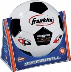 Competition 100 Soccer Ball - Franklin Sports