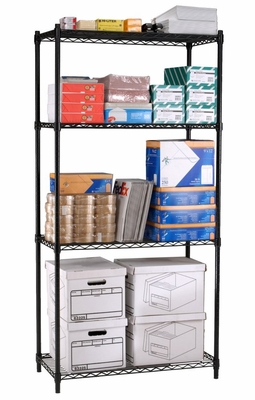 Complete 4 Shelf Unit 36