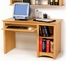 Computer Desk in Maple - Sonoma Collection - Prepac Furniture - MDD-2948