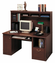 Computer Workcenter - Cherrywood Estates - O'Sullivan Office Furniture - 10537