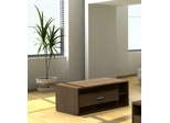 Concept Coffee Table with Drawer - Nexera Furniture - 490725