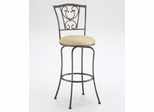 Concord Swivel Barstool - Hillsdale Furniture - 4120-831