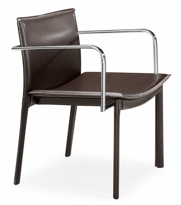 Conference Chair - Gekko Conference Chair (Set of 2) - Zuo Modern - 404141