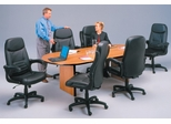 Conference Room Furniture Set with Chairs - OFM - CONF-SET-10