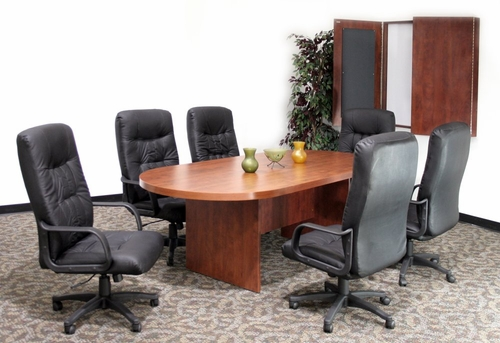 Conference Room Set 2 - Legacy Laminate - LGC-CPKG-2