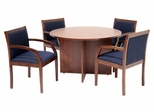 Conference Room Set 5 - Legacy Laminate - LGC-CPKG-5