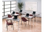 Conference Table Set 10 - Aspen Collection - Bush Office Furniture - TS852-SET-10