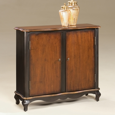 Console Chest in Cafe Noir - Butler Furniture - BT-1737104
