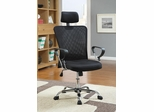 Contemporary Air Mesh Executive Chair - 800206