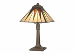 Cooper Accent Lamp - Dale Tiffany