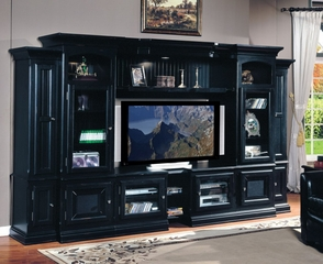 Copper Canyon 6-Piece Entertainment Center Set - Parker House - CC-100-6TX