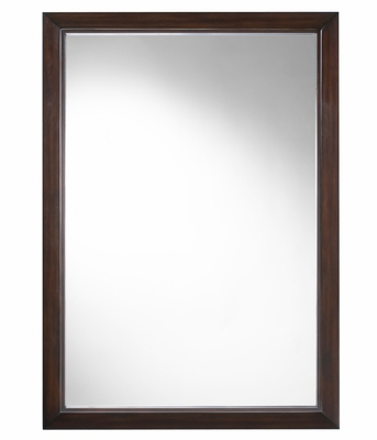 Cordova Rectangle Mirror - Cooper Classics - 5917
