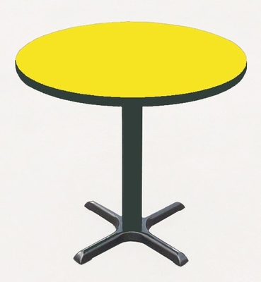 Corell Breakroom Table -36