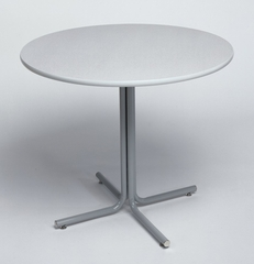 "Corell Breakroom Table -48"" Round -C48PT"