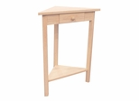 Corner Accent Table - OT-95