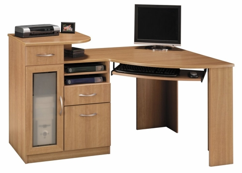 Corner Desk - Vantage Collection - Bush Office Furniture - HM66315-03
