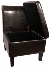 Corner Limited Paris Sofia Chair with Storage