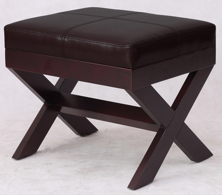 Corner Limited Paris X Ottoman Stool