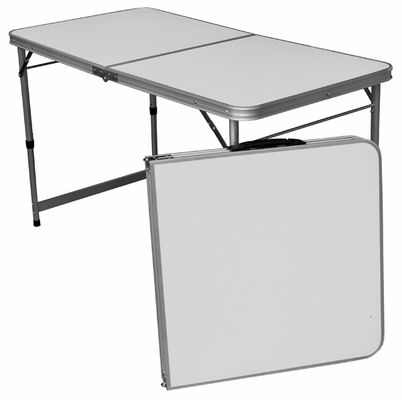 Corner Limited Slim Jim Aluminum Table