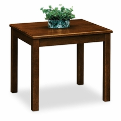 Corner Table - Mahogany - HON5192NN