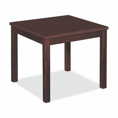 Corner Tables - Mahogany - BSXBW3130N