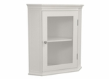 Corner Wall Cabinet - Madison Avenue - 7084