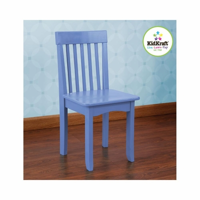 Cornflower Avalon Chair - KidKraft