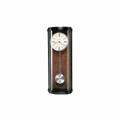 Cortez Contemporary Quartz Wall Clock - Howard Miller