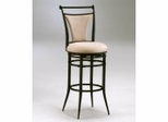 Counter Bar Stool - Cierra Swivel Counter Stool - Hillsdale Furniture - 4592-824