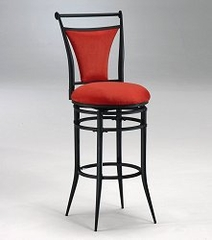Counter Bar Stool - Cierra Swivel Counter Stool - Hillsdale Furniture - 4592-827
