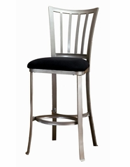 Counter Bar Stool - Delray Non-Swivel Counter Stool - Hillsdale Furniture - 4660-826