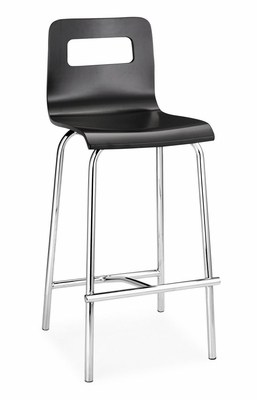 Counter Bar Stool - Escape Counter Stool (Set of 2) - Zuo Modern - 301221