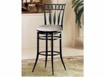 Counter Bar Stool - Hudson Swivel Counter Stool - 4506-826
