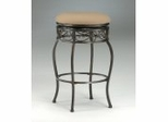 Counter Bar Stool - Lincoln Swivel Counter Stool - 4336-827