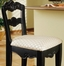 "Counter Stool - Hills Of Provence ""Antique Black over Terra Cotta"" - Powell Furniture - 896-430"