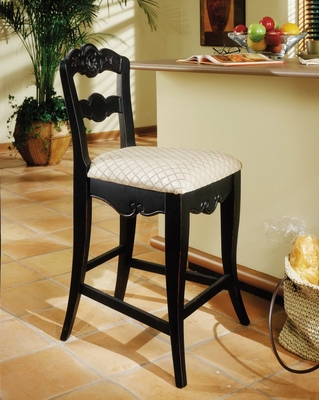 Counter Stool - Hills Of Provence