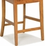 Counter Stool in Cottage Oak - 5004-89
