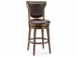 Country Heights Swivel Bar Stool - Hillsdale Furniture - 4627-830