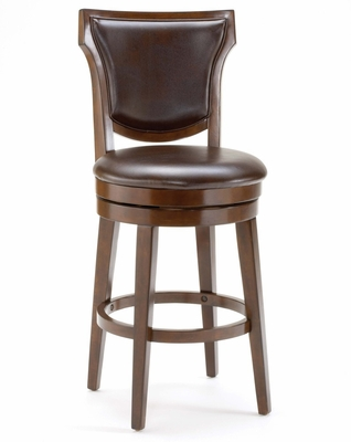 Country Heights Swivel Counter Stool - Hillsdale Furniture - 4627-826