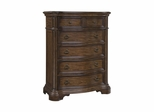 Courtland 5 Drawer Chest - Pulaski