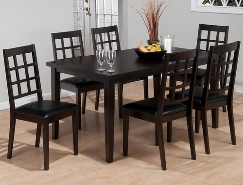 Coventry 7PC Rectangular Dining Set - 936-60
