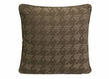 Cowen Houndstooth Pillow - IMAX - 42093