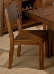 Cranmore Solid Wood Chair - Set of 2 - 252-736KD