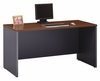 "Credenza 60"" - Series C Hansen Cherry Collection - Bush Office Furniture - WC24461"