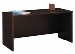 "Credenza 60"" - Series C Mocha Cherry Collection - Bush Office Furniture - WC12961"