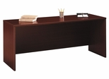 "Credenza 72"" - Series C Mahogany Collection - Bush Office Furniture - WC36726"